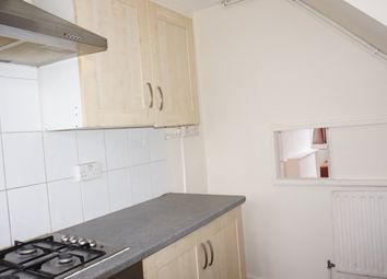 Thumbnail 2 bed flat to rent in Talwin Street, Bow