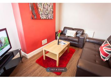 Thumbnail 5 bedroom terraced house to rent in Egerton Road, Liverpool