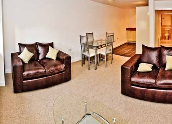 Thumbnail 3 bedroom flat to rent in Rare 3 Bed Apartment, Old Mill, Duplex, Furnished