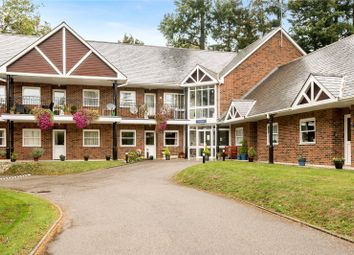 Thumbnail 2 bedroom flat for sale in Pine Court, Lymington Bottom, Four Marks, Alton