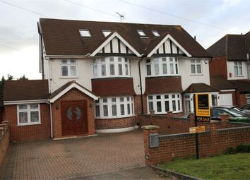 Thumbnail 3 bed semi-detached house for sale in London Rd, Langley, Berkshire