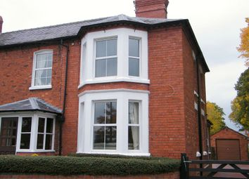 Thumbnail 1 bed flat to rent in St. Martins Avenue, Hereford