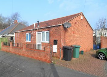 Thumbnail 2 bedroom detached bungalow for sale in Beaconsfield Drive, Wolverhampton