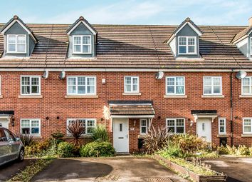 Thumbnail 4 bed terraced house for sale in Valley Mill Lane, Bury