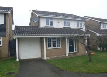 Thumbnail 4 bed detached house for sale in Greenacres Close, Farnborough, Orpington