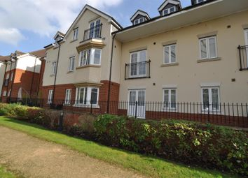 Thumbnail 2 bed flat to rent in Peppermint Road, Hitchin, Hertfordshire
