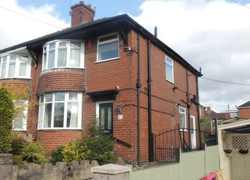 Thumbnail 3 bed property for sale in 61, Central Drive, Stoke On Trent, Staffordshire