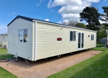 Thumbnail 2 bedroom detached bungalow for sale in Blue Anchor, Minehead