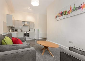 Thumbnail 3 bed flat to rent in Brougham Street, Tollcross, Edinburgh
