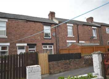 Thumbnail 1 bed terraced house for sale in Rose Avenue, Stanley