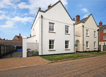 Thumbnail 4 bed detached house to rent in Holmead Walk, Poundbury, Dorchester, Dorset