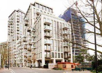 Vaughn Way, 2Ah, Wapping, London E1W. 3 bed flat