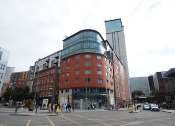 Thumbnail 1 bed flat for sale in Navigation Street, Birmingham