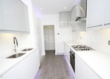 Thumbnail 2 bed flat for sale in Edgwarebury Lane, Edgware