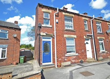 Thumbnail 2 bed end terrace house for sale in South Terrace, Ossett