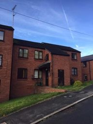 Thumbnail 1 bed flat to rent in Church Lane, Mold