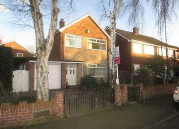 Thumbnail 3 bed detached house for sale in Cherry Tree Drive, Dunscroft, Doncaster