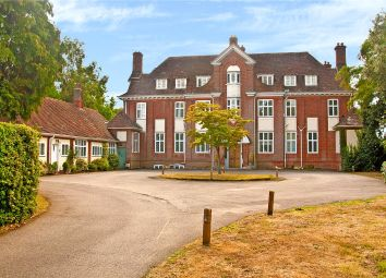 Thumbnail 3 bed flat for sale in Arborfield Court, Swallowfield Road, Reading, Berkshire