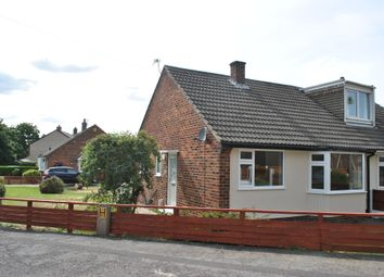 Thumbnail 2 bed semi-detached bungalow to rent in Barkers Road, Durkar, Wakefield
