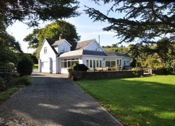 Thumbnail 4 bed detached house for sale in Rosedown, Hartland, Bideford