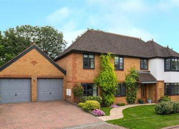 Thumbnail 4 bed detached house for sale in Pitters Piece, Long Crendon, Aylesbury