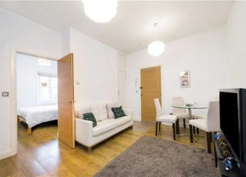 Thumbnail 1 bed flat to rent in Buckland Crescent, Swiss Cottage, London
