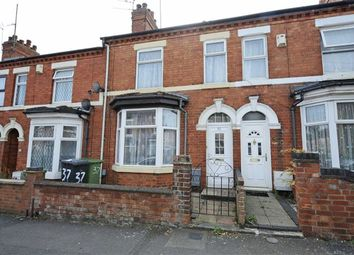Thumbnail 3 bed terraced house for sale in Ferrestone Road, Wellingborough
