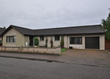 Thumbnail 3 bed bungalow for sale in 3 Darklass Place, Dyke, Forres