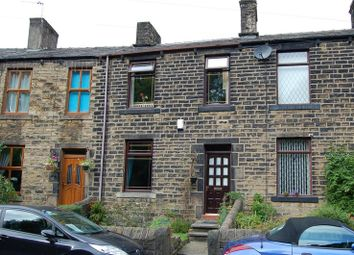 Thumbnail 3 bed terraced house for sale in Huddersfield Road, Diggle, Oldham