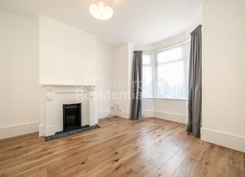 Thumbnail 2 bed terraced house to rent in Congo Road, London