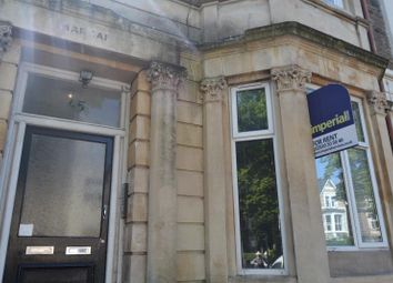 Thumbnail 2 bedroom flat to rent in 45, Richmond Rd, Roath, Cardiff, South Wales