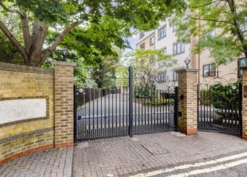 Thumbnail 1 bed property for sale in Rothesay Avenue, London