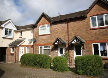 Thumbnail 3 bedroom terraced house for sale in Danestone Close, Middleleaze, Swindon