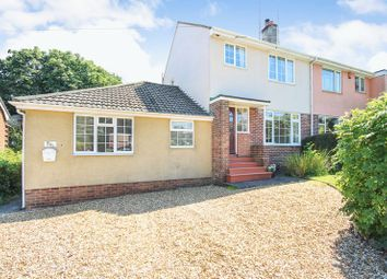 Thumbnail 4 bed semi-detached house for sale in Moor Lane, Torquay
