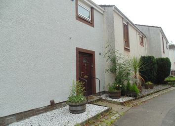 Thumbnail 2 bed terraced house to rent in Rashieburn, Erskine