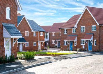 Thumbnail 4 bed semi-detached house for sale in Allerthrop Road, Bishop's Stortford, Hertfordshire