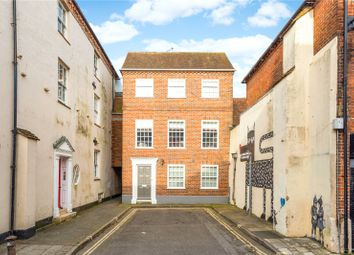 Thumbnail 4 bed detached house for sale in North Pallant, Chichester, West Sussex