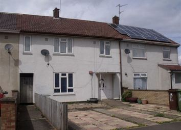 Thumbnail 4 bed terraced house to rent in Willow Brook Road, Corby