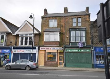 Thumbnail 3 bed flat for sale in Front Street, Annfield Plain, Stanley