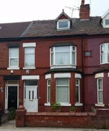 Thumbnail 5 bed terraced house for sale in Ellerslie Road, Liverpool