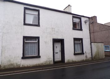 Thumbnail 3 bed terraced house to rent in Main Street, Bootle, Millom