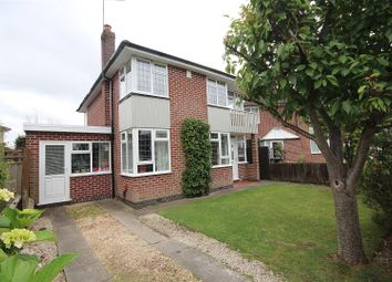 Thumbnail 3 bed detached house for sale in Suncliffe Drive, Kenilworth