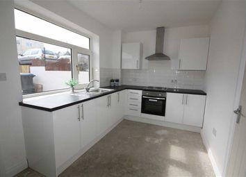 Thumbnail 2 bedroom terraced house for sale in High Graham Street, Sacriston, Co Durham