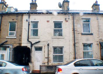 Thumbnail 2 bed terraced house for sale in West Park Road West Yorkshire, Bradford BD8, Bradford,