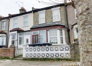Thumbnail 4 bed terraced house for sale in Bury Street, London