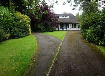 Thumbnail 6 bedroom detached bungalow for sale in Whittingham Lane, Grimsagh