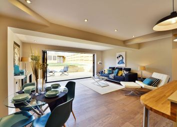 Thumbnail 2 bed flat for sale in Chevening Road, Queens Park, London