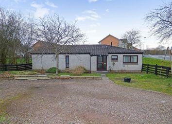 Thumbnail 3 bed detached bungalow for sale in Cotgreen Road, Tweedbank, Galashiels, Scottish Borders