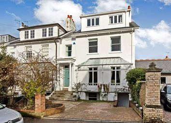 Thumbnail 4 bed semi-detached house for sale in Wonford Road, Exeter, Devon