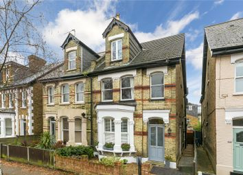 Thumbnail 2 bed maisonette for sale in Princes Road, Teddington, Middlesex